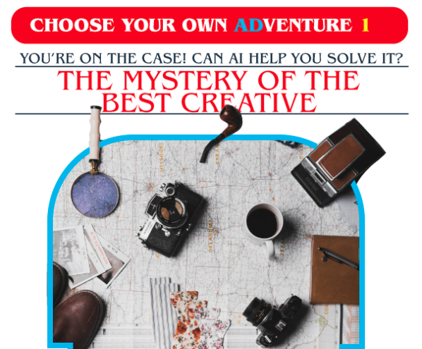 Play the Pattern89 + iStock by Getty Images Choose Your Own ADventure game