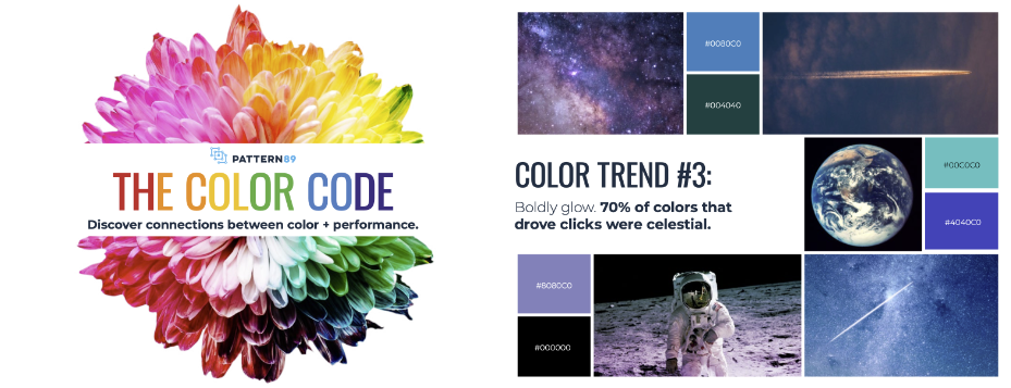 Improve Facebook ad performance with AI-driven color tips